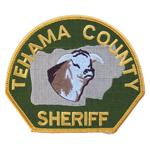 Tehama County Sheriff's Department, CA