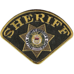 Teller County Sheriff's Office, CO