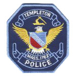 Templeton Police Department, MA