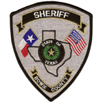 Bowie County Sheriff's Office, TX