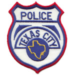 Texas City Police Department, TX