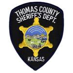 Thomas County Sheriff's Office, KS