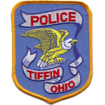 Tiffin Police Department, OH