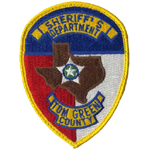 Tom Green County Sheriff's Office, TX