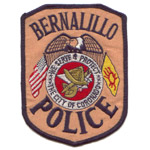 Bernalillo Police Department, NM