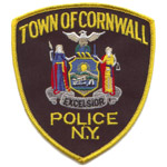 Cornwall Police Department, NY