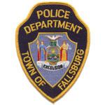 Fallsburg Police Department, NY