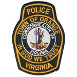 Orange Police Department, VA