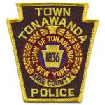 Tonawanda Town Police Department, NY