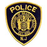Bradley Beach Police Department, NJ