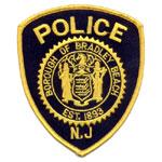 Bradley Beach Police Department, NJ