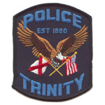 Trinity Police Department, AL