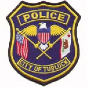 Police Officer Lavon B New Turlock Police Department