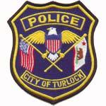 Turlock Police Department, CA