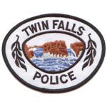 Twin Falls Police Department, ID
