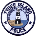 Tybee Island Police Department, GA