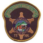 Unicoi County Sheriff's Department, TN