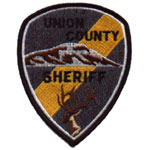 Union County Sheriff's Department, OR