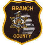 Branch County Sheriff's Office, MI