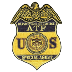 United States Department of Justice - Bureau of Alcohol, Tobacco, Firearms and Explosives, US