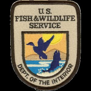 Refuge manager richard jerry guadagno united states for Us fish and wildlife