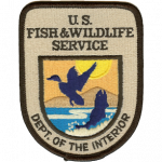 United States Department of the Interior - Fish and Wildlife Service - Division of Refuge Law Enforcement, US