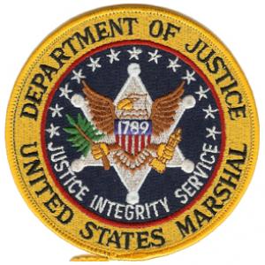 special deputy marshal frank edward mcknight united states department of justice united. Black Bedroom Furniture Sets. Home Design Ideas