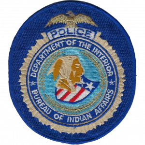 Indian agent andrew j bolon united states department of - United states department of the interior bureau of indian affairs ...
