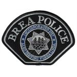 Brea Police Department, CA
