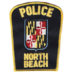 North Beach Police Department, MD