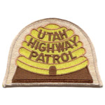 Utah Highway Patrol, Utah