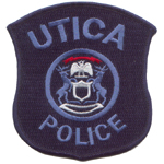 Utica Police Department, MI