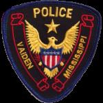 Vaiden Police Department, MS