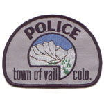 Vail Police Department, CO
