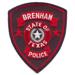 Brenham Police Department, TX