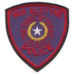 Van Alstyne Police Department, TX