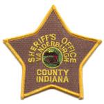 Vanderburgh County Sheriff's Department, IN