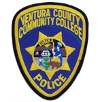 Ventura County Community College District Police Department, CA