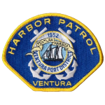 Ventura Port District Harbor Patrol, CA