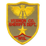 Vernon County Sheriff's Department, WI