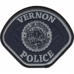 Vernon Police Department, CA