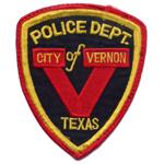 Vernon Police Department, TX