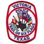 Victoria Police Department, TX