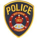 Victoria Police Department, VA