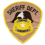 Vilas County Sheriff's Department, WI