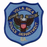 Villa Rica Police Department, GA