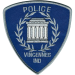 Vincennes Police Department, IN