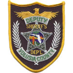 Volusia County Sheriff's Department, FL