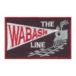 Wabash Railway Police Department, Railroad Police