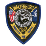 Walterboro Police Department, SC